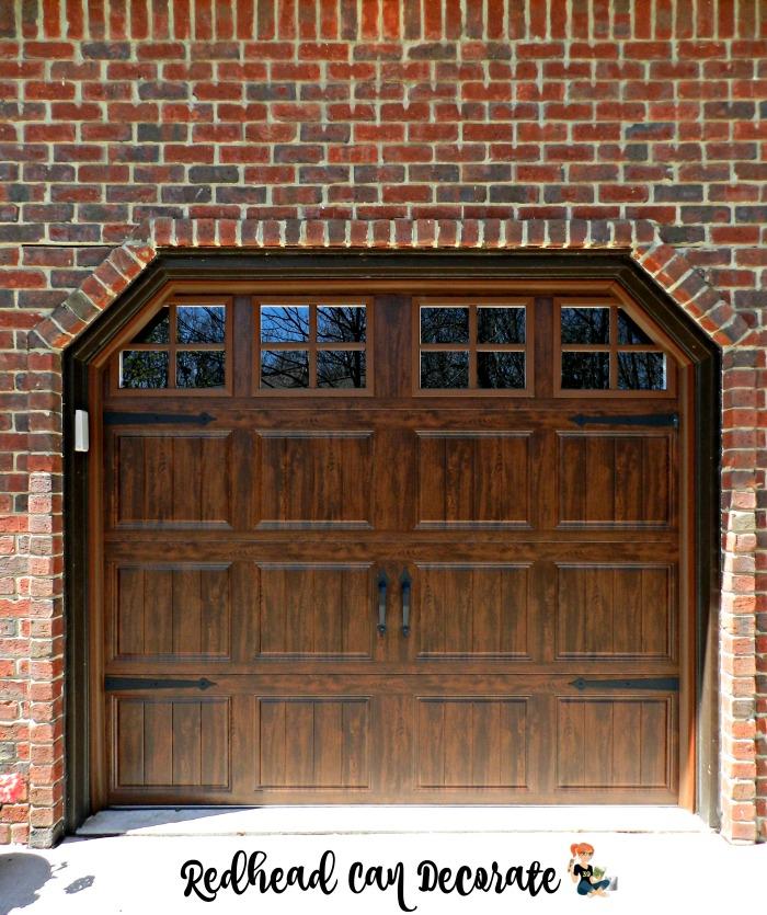 How to Replace Garage Doors the easy way