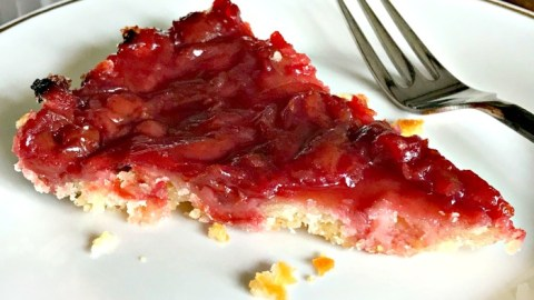 Michigan Cherry Tart