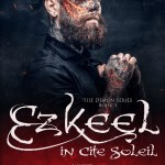 Ezkeel in Cite Soleil, David Thatcher Wilson