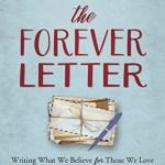 The Forever Letter, Elana Zaiman