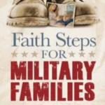 Faith Steps for Military Families, Lisa Nixon Phillips