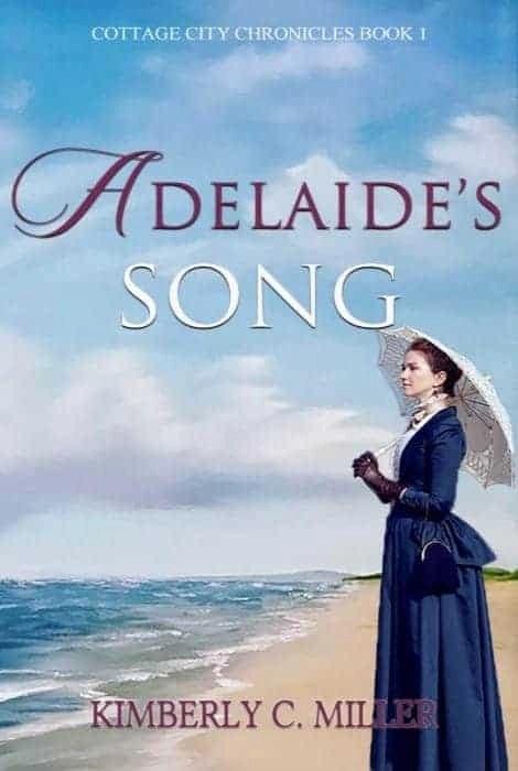 Adelaide's Song, Kimberly C. Miller