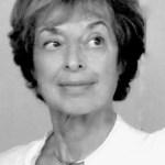 Yvette Nachmias-Baeu, Author Spotlight