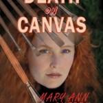 Death on Canvas, Mary Ann Cherry