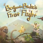 Benjamin Birdie's First Flight, Michael Dotsikas