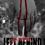 Left Behind: The Suburban Dead, T.A. Sorsby