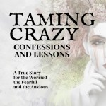 Taming Crazy, Alicya Perreault