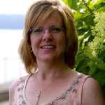 Donna M. McDine, Author Spotlight