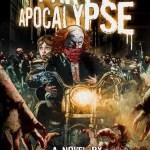 Party Apocalypse, D.M. Draper