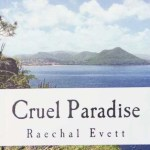 Raechal Evett, Author Spotlight