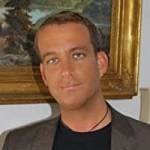 John Dahlgren, Author Spotlight