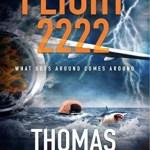 The Mystery of Flight 2222, Thomas Neviaser