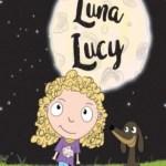 Luna Lucy, Lisa Van Der Wielen