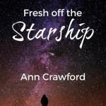 Ann Crawford, Author Spotlight