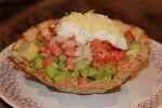 How to enjoy Taco Bowls – Vegetarian Style #Recipe