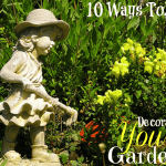 Adding Individuality To Your Garden