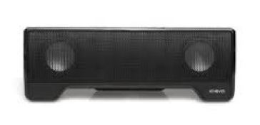 Laptop speaker front