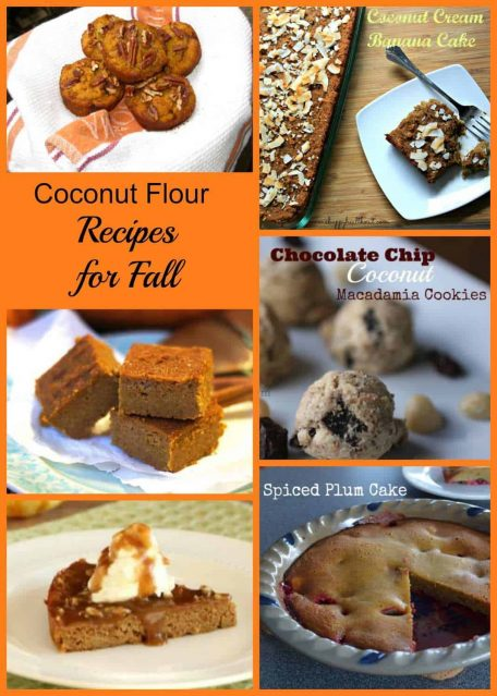 Coconut-Flour-recipes-for-fall
