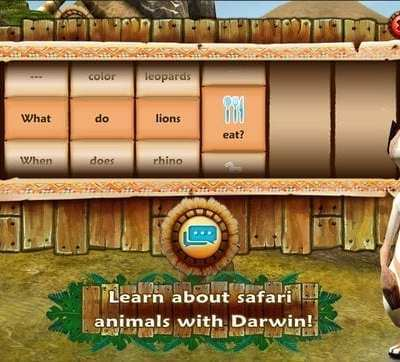 Safari Tales – The Literacy App You'll Love #Review