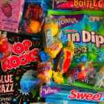 Everyone deserves a Candy Crate- Review