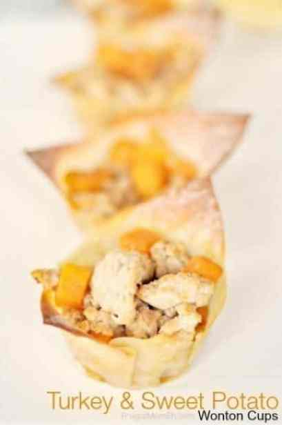 turkey-sweet-potato-wonton-cups