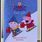 Peppa Pig & Me – Your child, in a book, with everyone's favourite Pig #Review