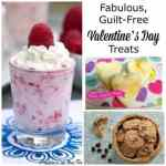 5 Fabulous Guilt-Free Valentine's Day Treats You'll Want Everyday