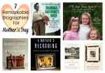 7 Remarkable Biographies Bookworms Will Love For Mother's Day