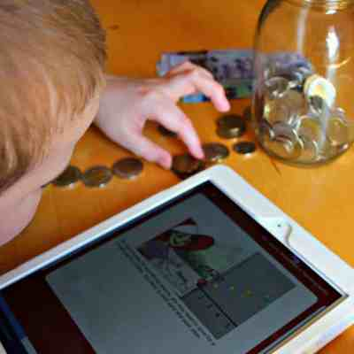 Banking With Autism And @CIBC #FitsYourLife #Sponsored