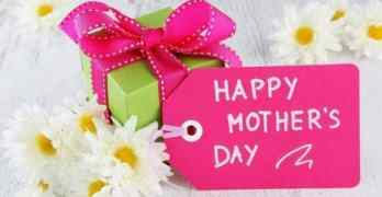 3 Healthy Treats to Make for Mother's Day