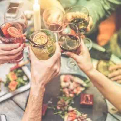 5 Ways Your Life Can Improve If You Stop Drinking Alcohol