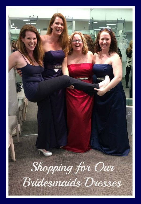 #FrankandShannon #Wedding #Bridesmaids