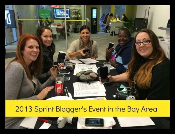 #spon #MC #SprintSFBloggers