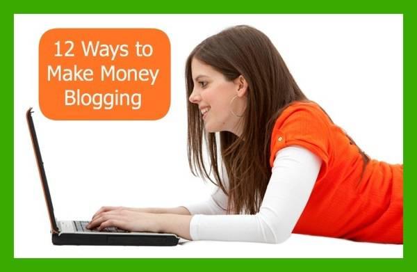 How to Make Money on Your Blog #Money #Blogging #BloggingTips #socialmedia