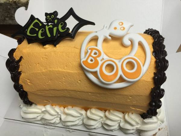 #TrickBRTreat #Halloween #Giveaway #ad