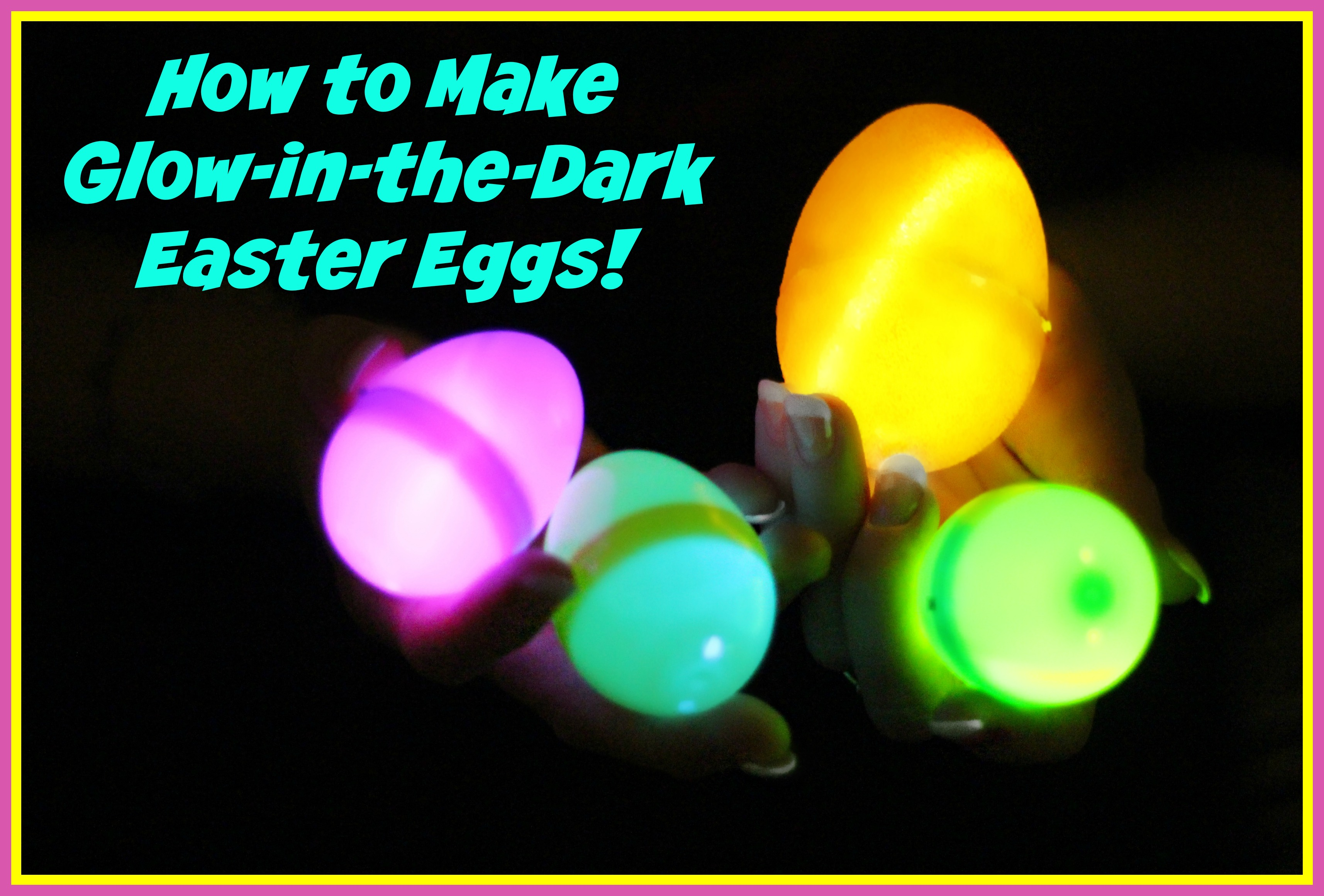 #Easter #DIY #crafts #EasterEggs #OurBigFamily