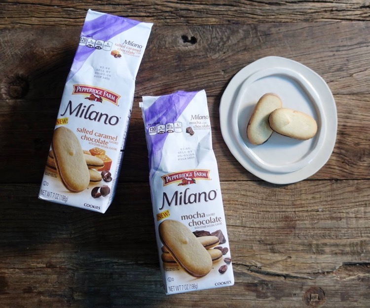 #Milano #MilanoCookies #PepperidgeFarm #cookies #food #foodie #ad