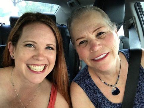 #Travel #mom #mother #blogher #blogher17 #blogger