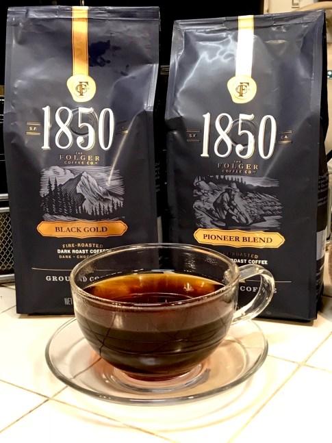 1850 Coffee #InspireYourBold #CollectiveBias #coffee #food #drink #ad