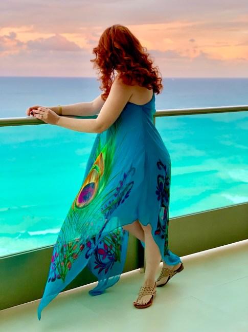 Seadust Cancun Family Resort #Seadust #Cancun #travel #getaway #mexico #ad