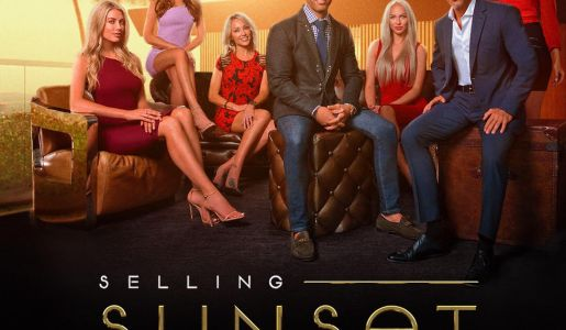 Tune in for Netflix's Reality TV Premier of Selling Sunset on March 22nd