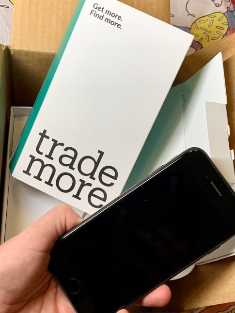 Trademore Phone