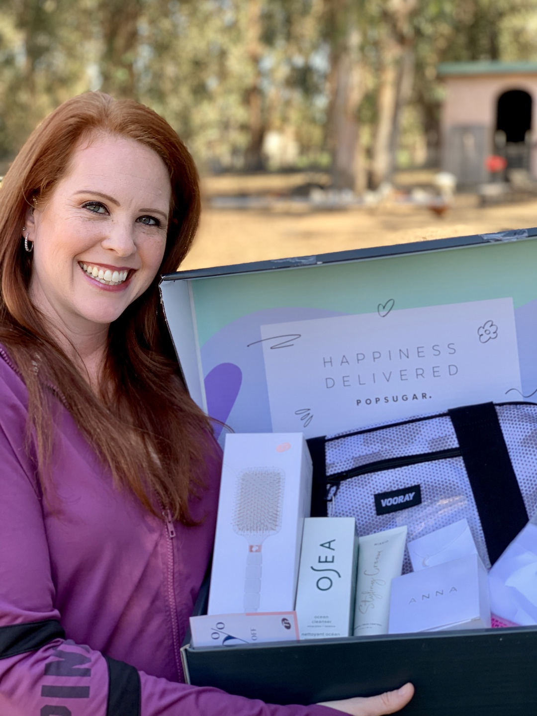 PopSugar Must Have Box Spring 2019