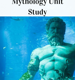 Free 12-Week Greek Mythology Unit Study – There's No Place Like Home [ 1102 x 735 Pixel ]