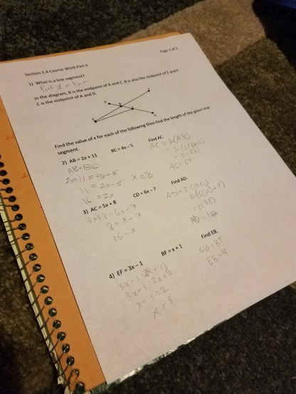 homeschool geometry