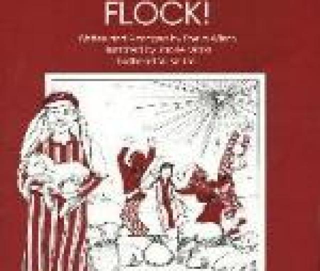 Rock Around The Flock