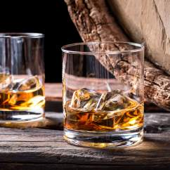 Personalized Kitchen Items How Much Do Cabinets Cost Make Your Own Whiskey, Rum, Brandy, & Scotch Using A ...