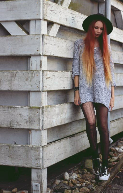 Comfy outfit inspiration Hello autumn 2