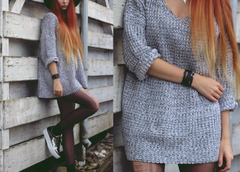 Comfy outfit inspiration Hello autumn 1