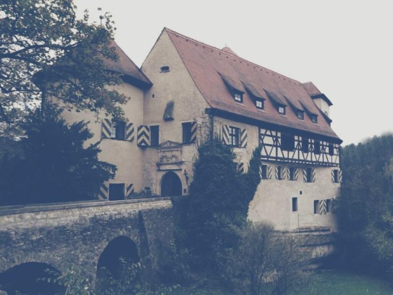Time travel Rabenstein Castle 5